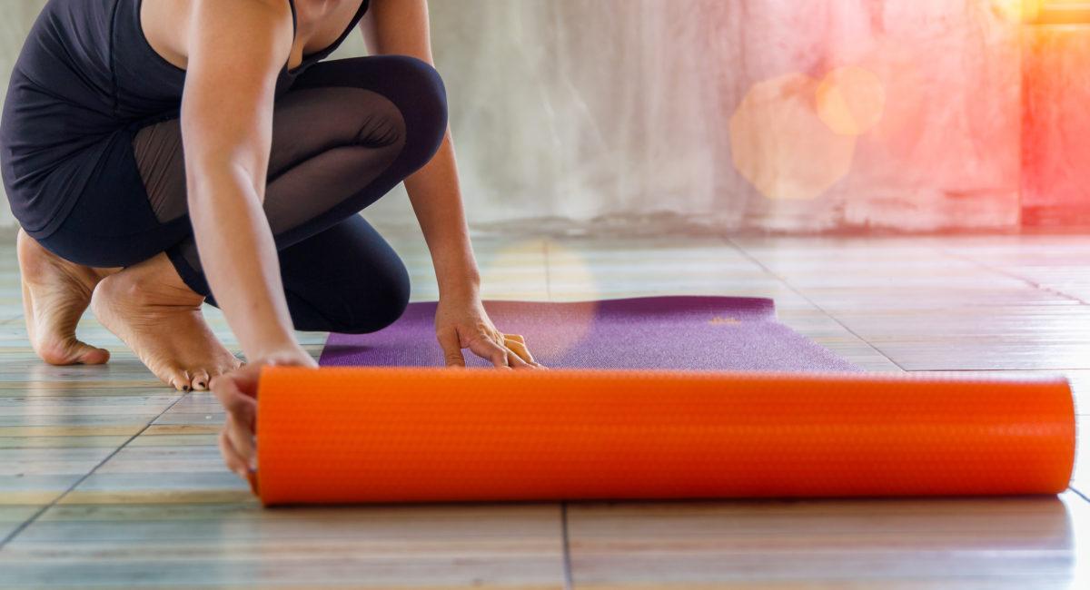 alta moda yoga