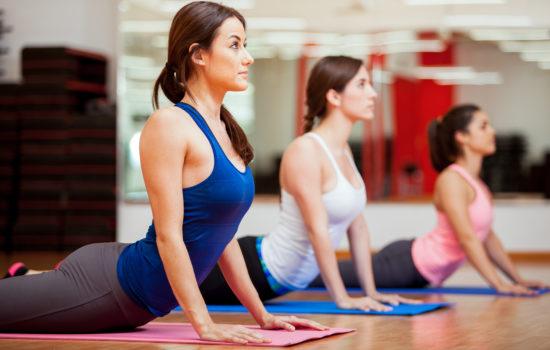 kripalu yoga asana