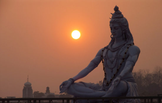 shivaita meditazione