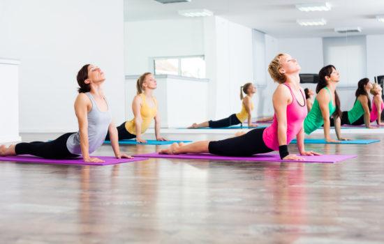 yoga vita sana
