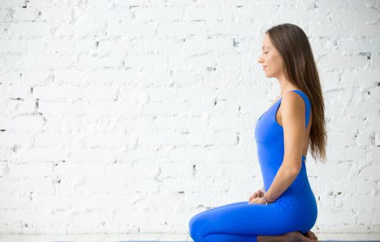 meditazione posture