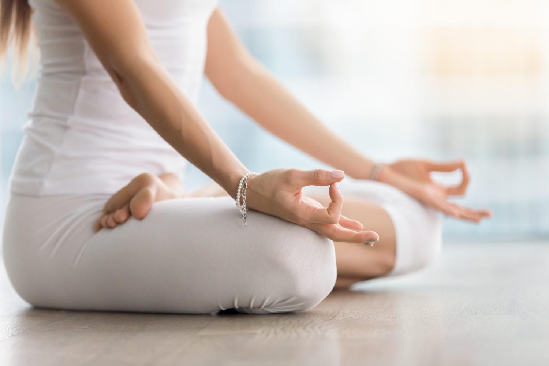 ostacoli che impediscono di meditare