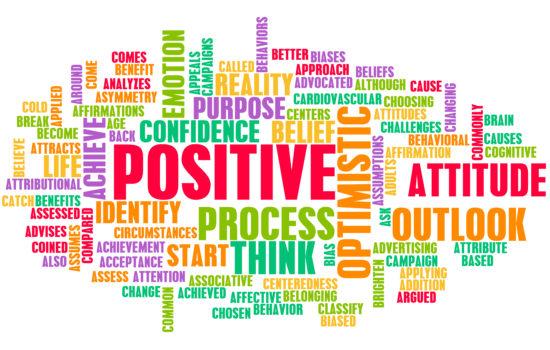 positivi mindfulness