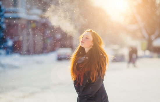 luce sole sindrome del Natale