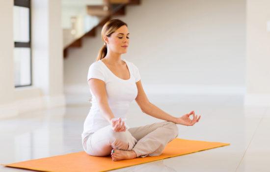 meditazione giornata
