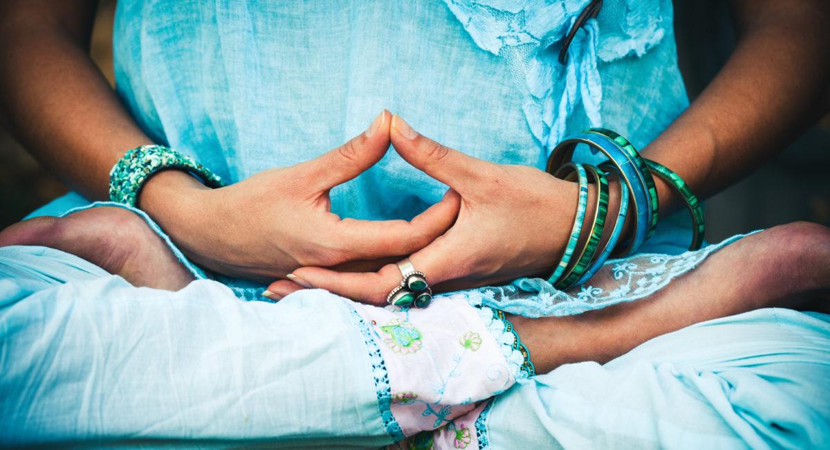 dharana meditazione