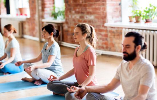 Pratyahara yoga meditazione