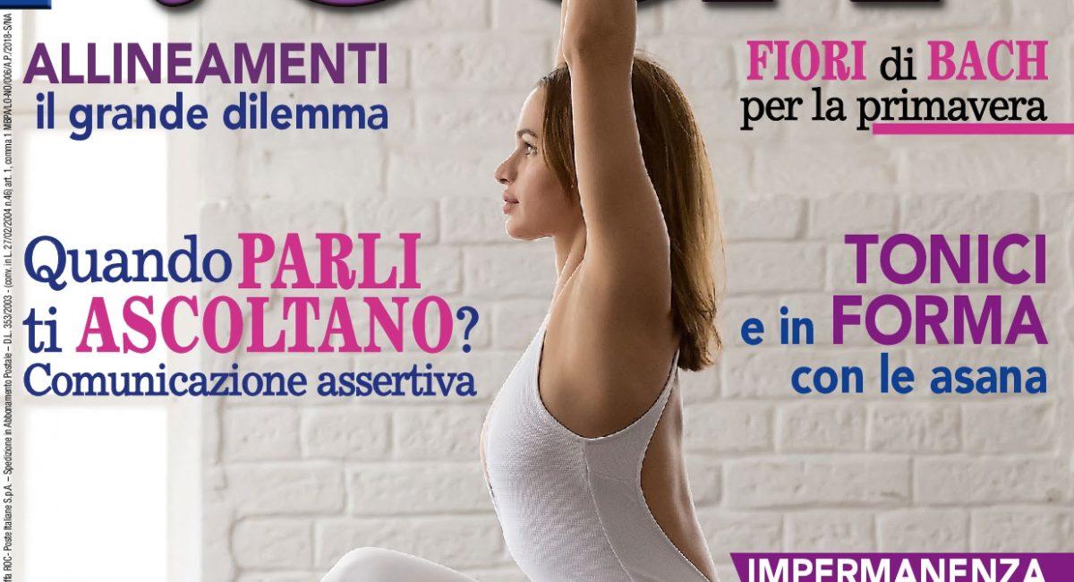 cover vly86 vivere lo yoga