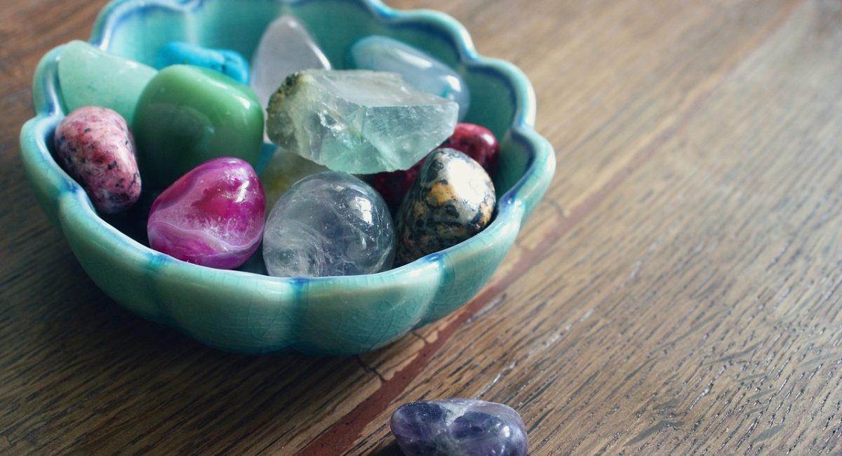pietre cristalli