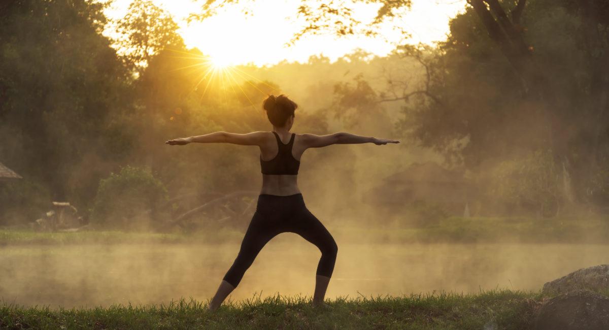 percorsi yoga natura