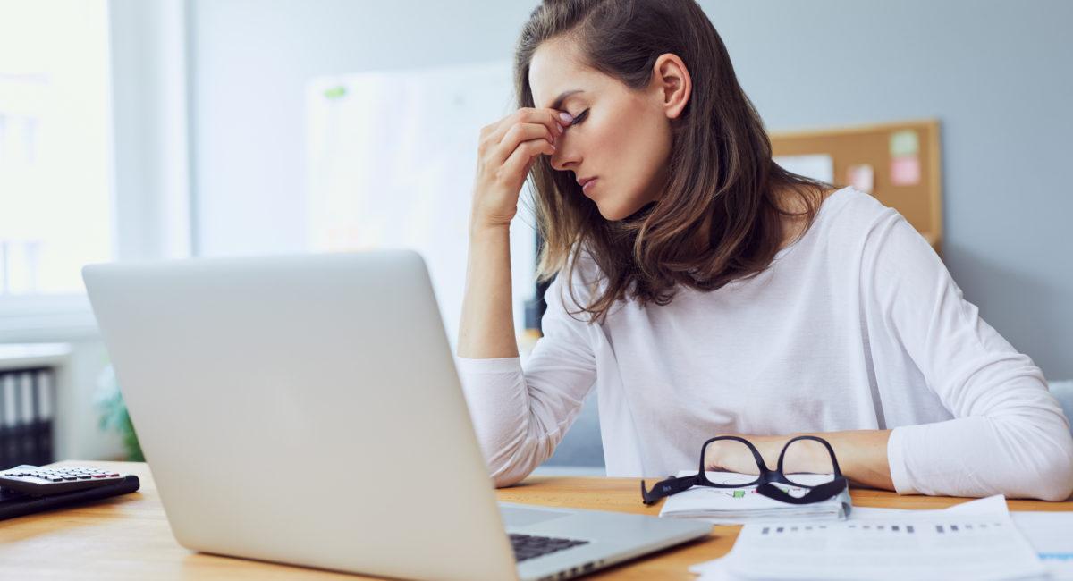 Alleviare ansia e stanchezza stimolando le funzioni intestinali