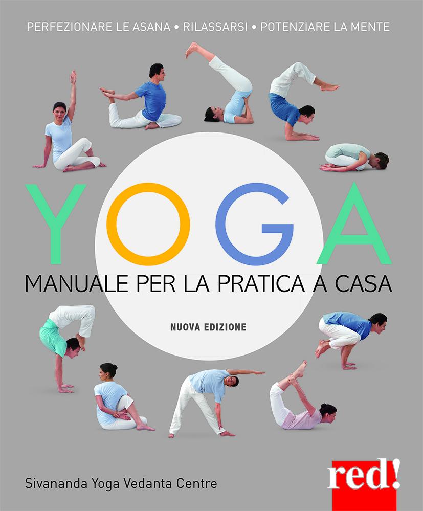 manuale yoga