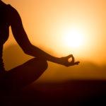 Jnana mudra yoga