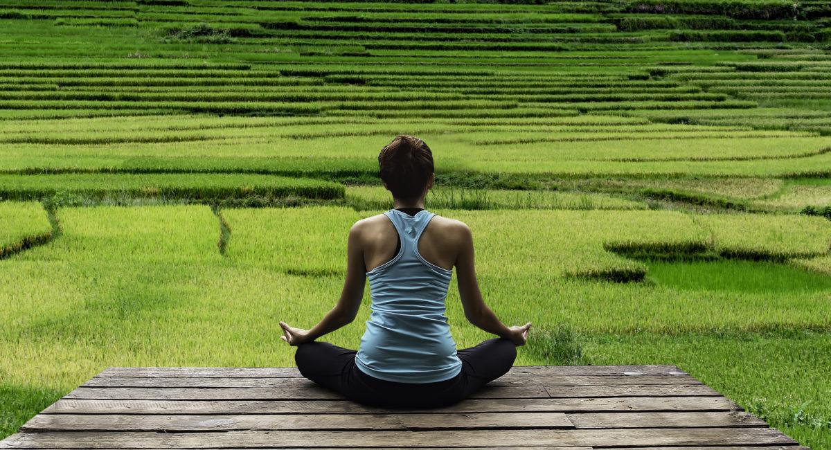meditazione Asia