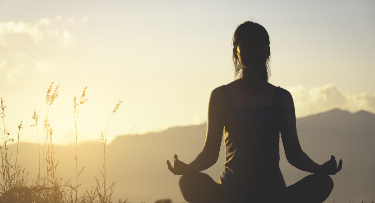 meditazione cortisolo
