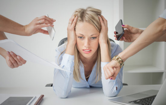 stress rientro