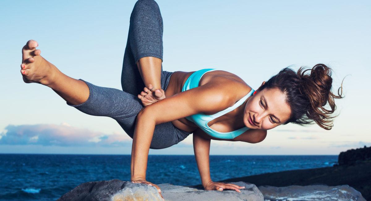 yoga primal
