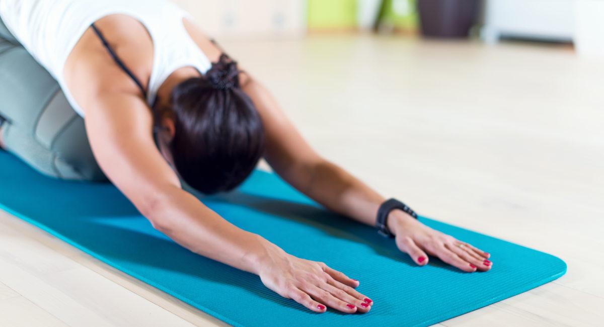 yoga armonia interiore