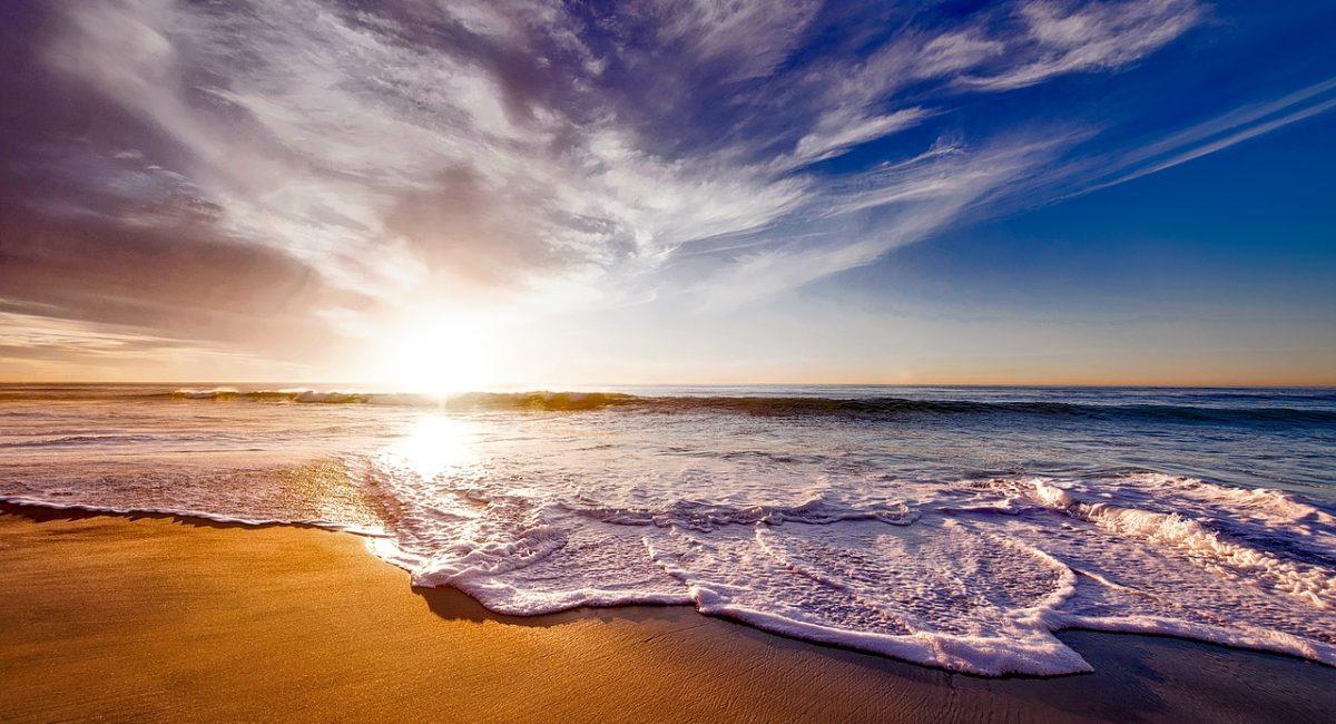 bagni di sabbia