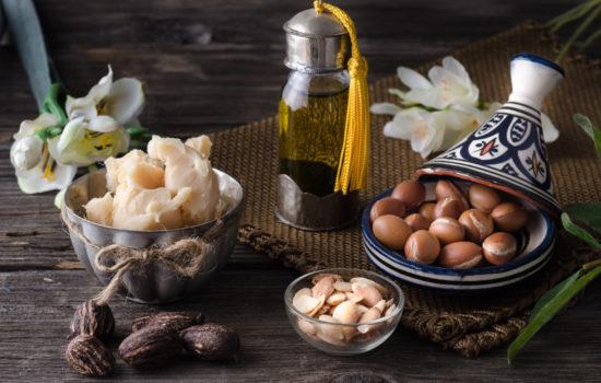 olio di argan