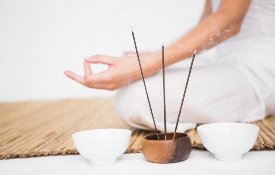 incensi meditazione