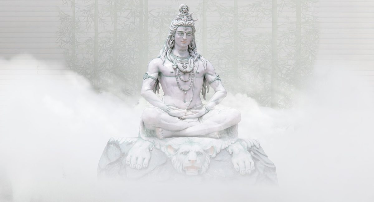 mitologia induista shiva
