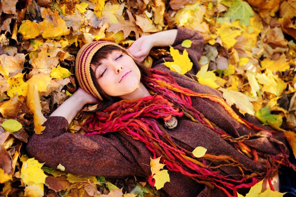 energia autunno