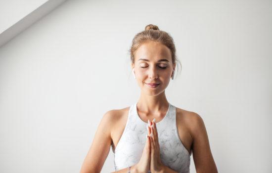 serenità yoga