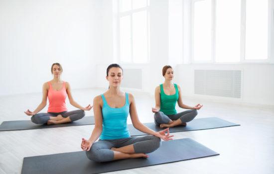 Yoga sistema nervoso