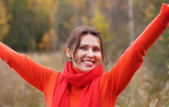 sorriso ottimismo