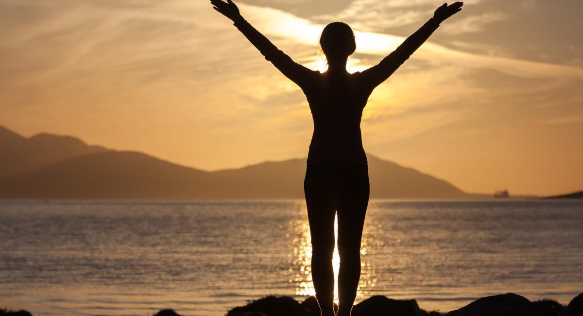 fiducia yoga asana