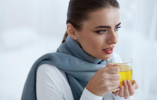 infusioni inverno tosse
