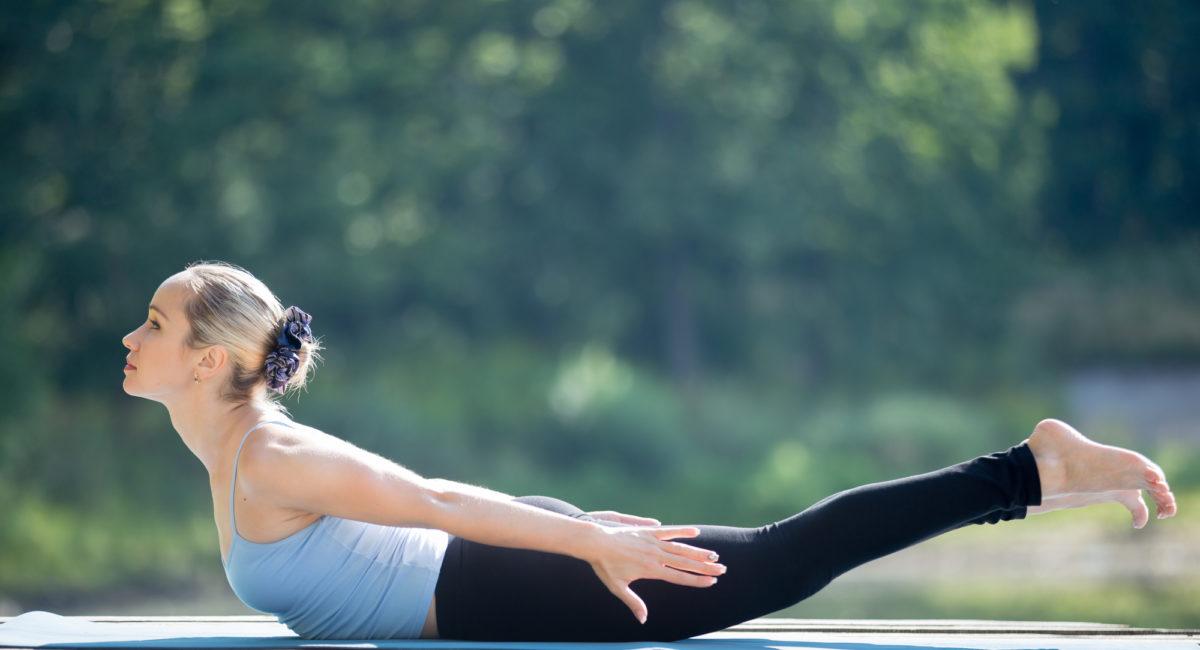 yoga invecchiamento