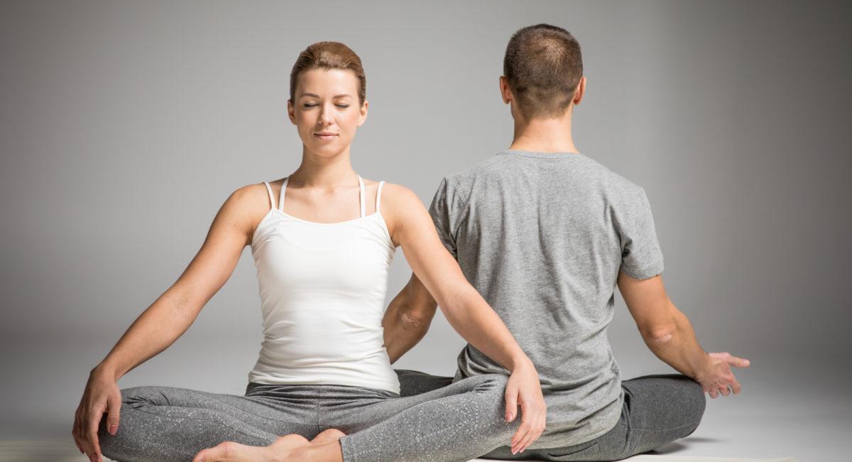 meditazione dolore