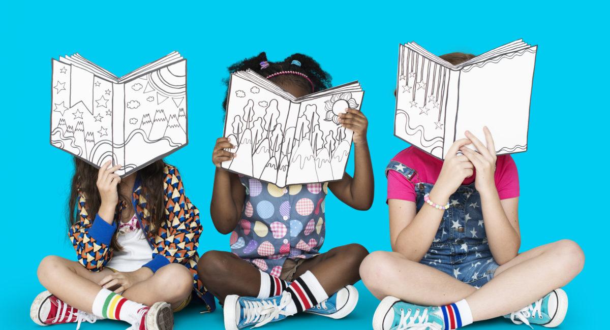 creatività bambini