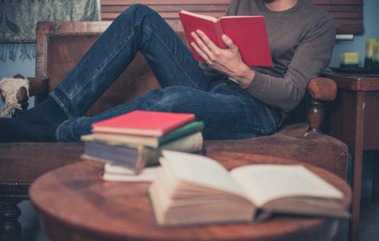 libri biblioterapia
