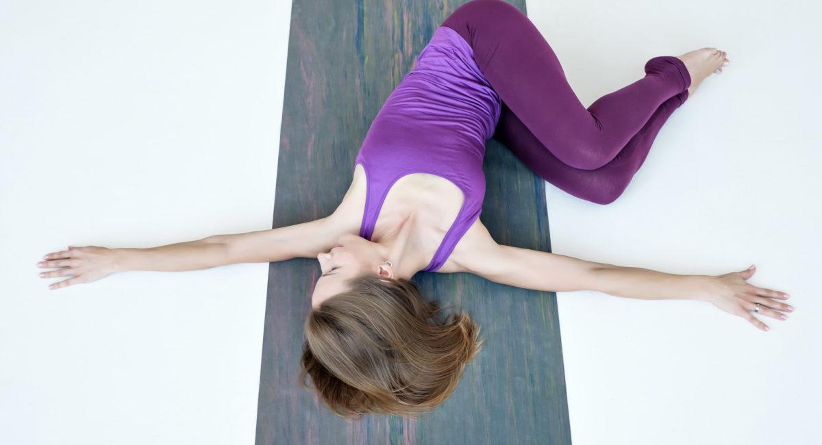 calma yoga