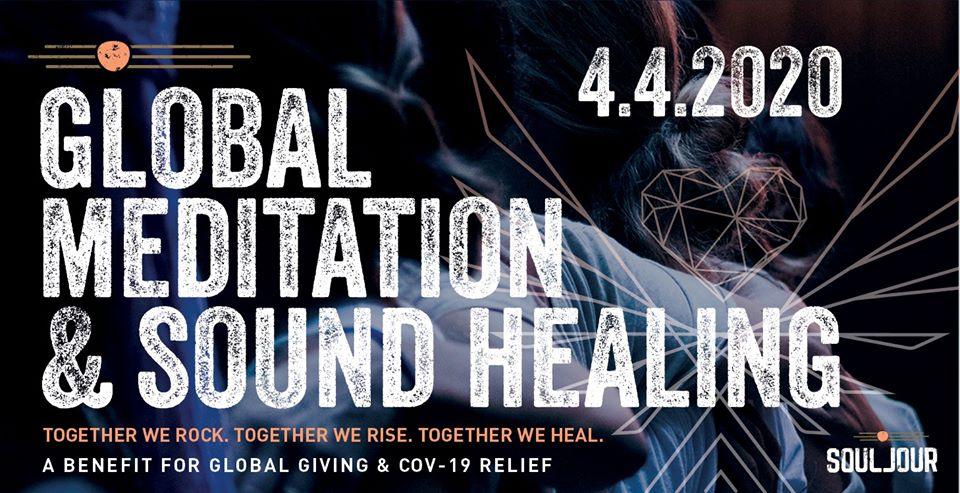 meditazione Globale