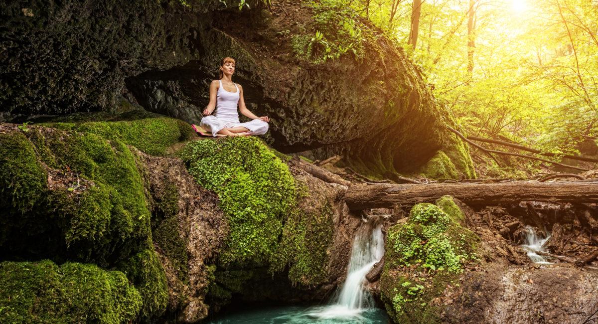 meditazione ecologia