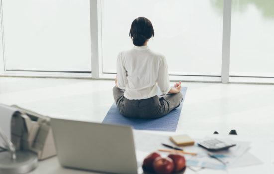 zazen meditazione