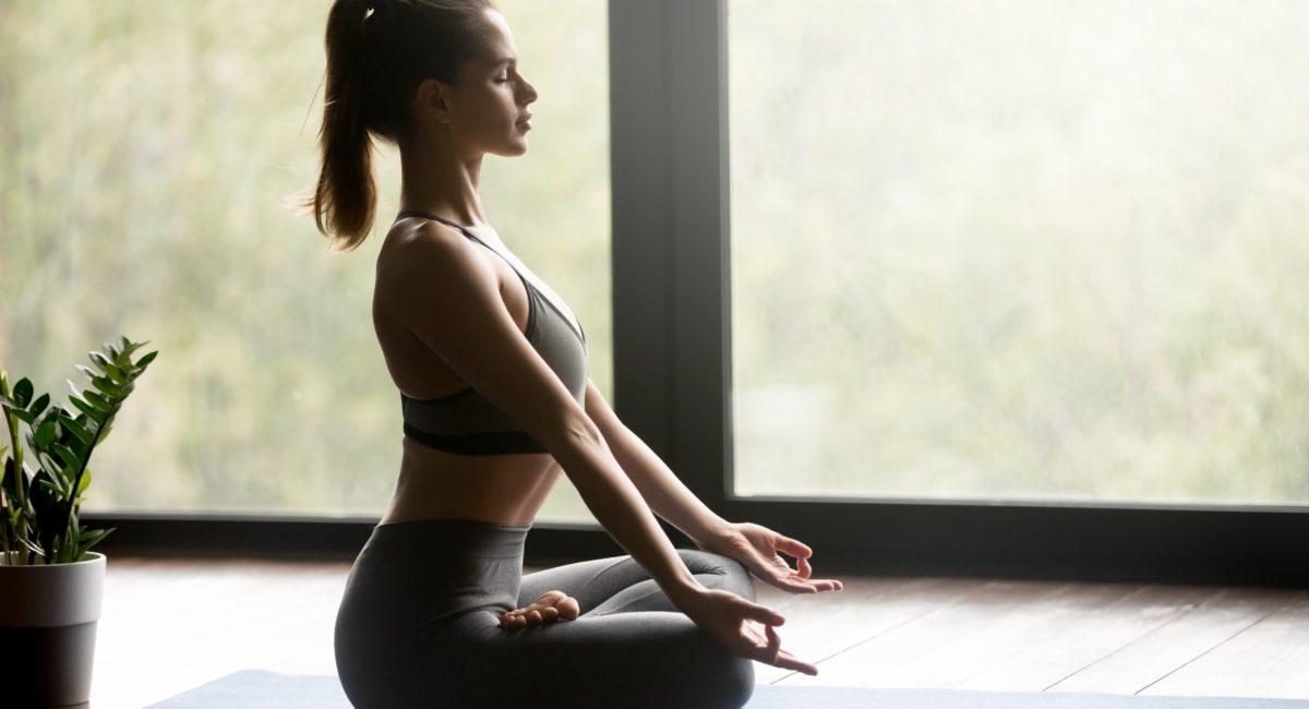 meditazione fotografia