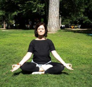 serena fiorenzani yin yoga