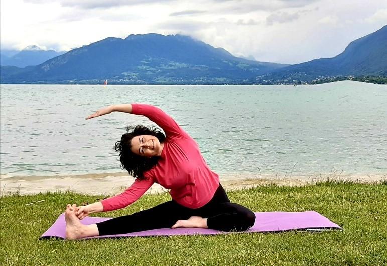 ovunque yoga