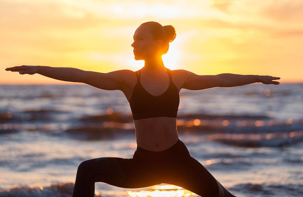 momento ideale per lo yoga