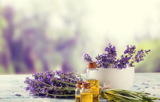 aromaterapia vacanza