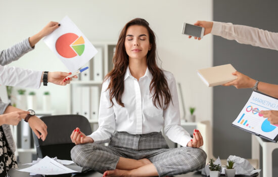 meditazione rientro zen