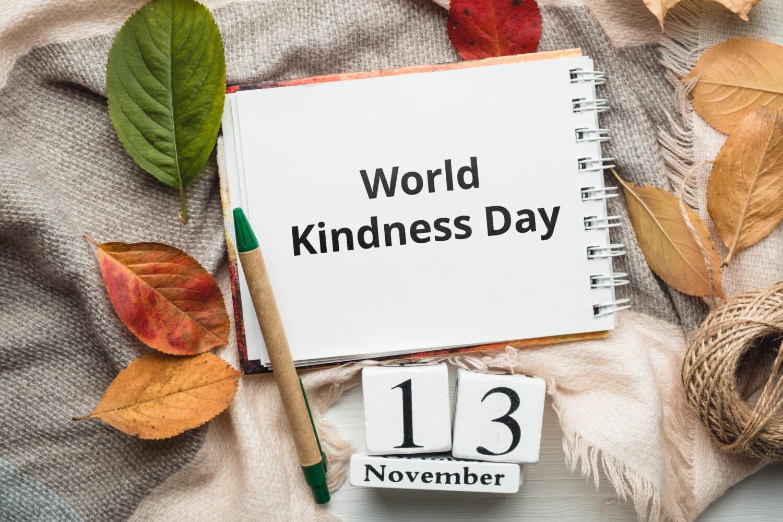 gentilezza giornata mondiale