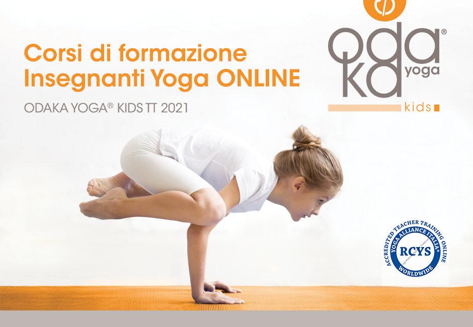 odaka yoga