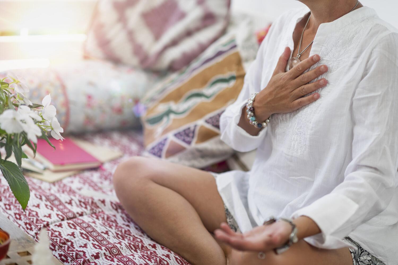 meditazione stare bene