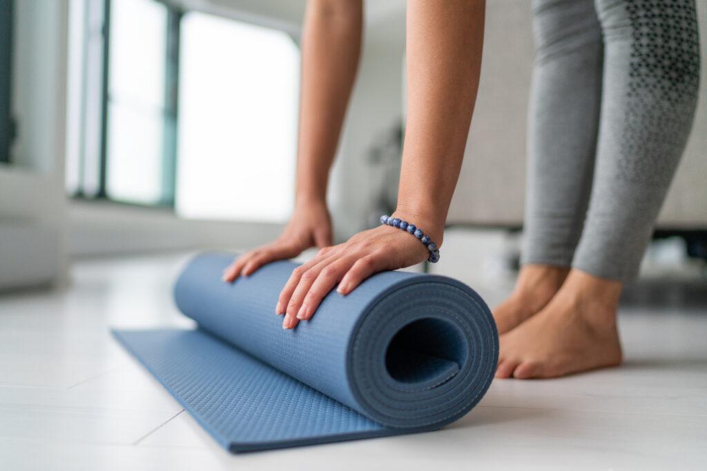 stile di vita yogico